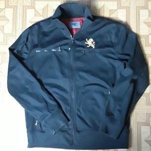 Express bomber jacket
